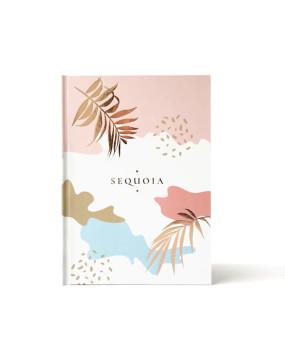 Блокнот Sequoia