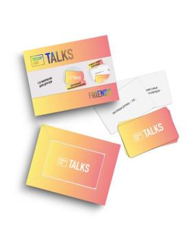 Игра-разговор Dream&Do Talks Friends