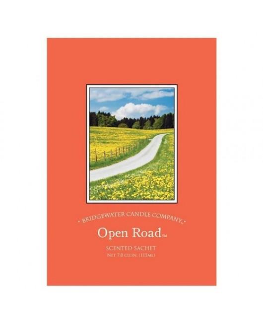 САШЕ OPEN ROAD