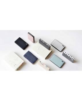 Power Bank Lux Collection