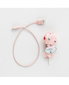Кабель usb Lollipop