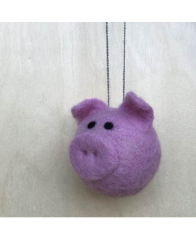 Свинка - символ 2019
