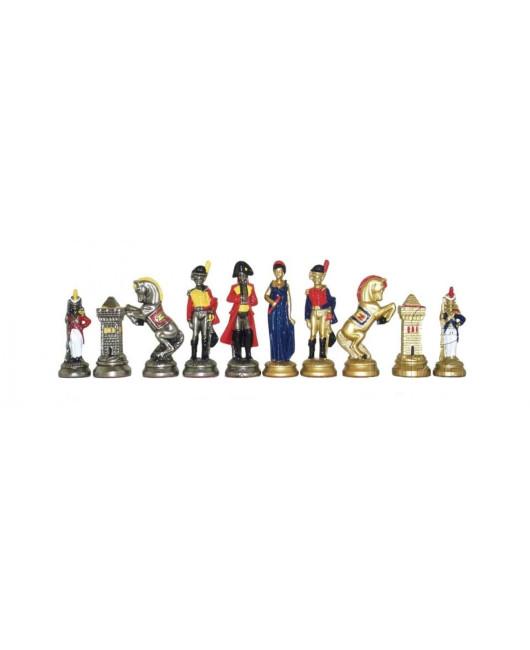 Подарочные ItalFama Наполеон шахматы 1957222GN