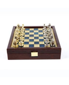 Шахматы Manopoulos Византийская империя