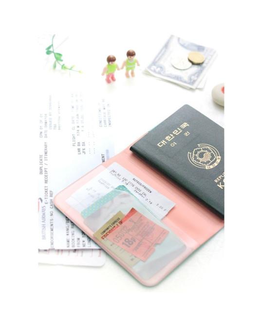 Обложка на паспорт красивая Харьков