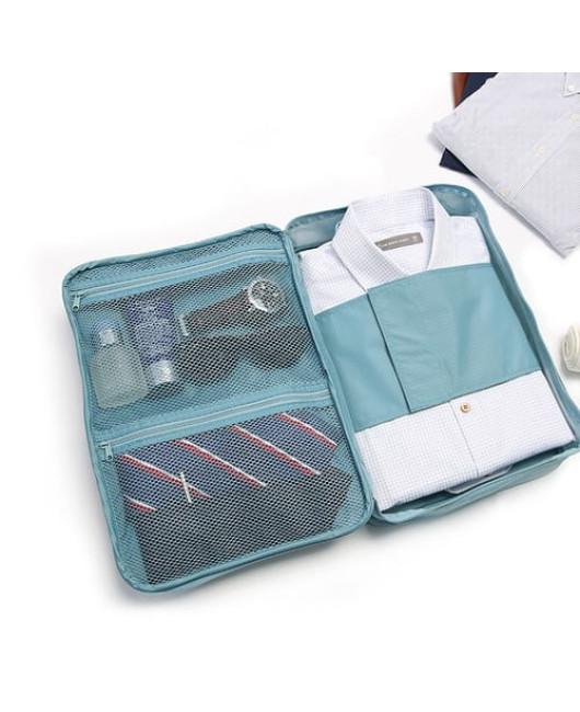 Органайзер в чемодан для рубашек Украина