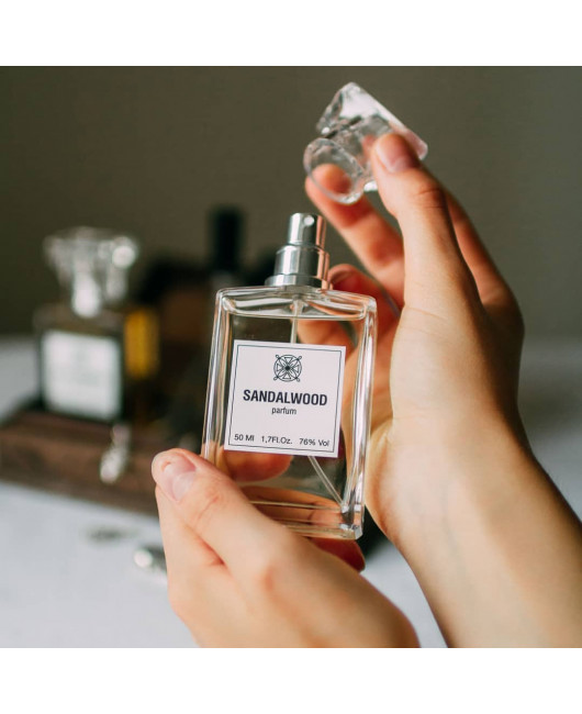 SANDALWOOD парфюм perfi купить