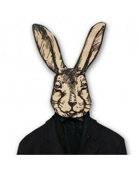 Вешалка маска Кроль