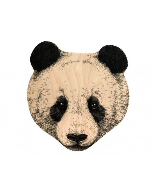 Подарок панда