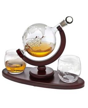Набор для виски Travel