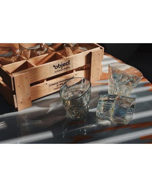 Бокалы для виски крутые