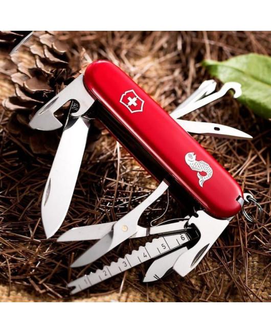 Швейцарский нож для рыбака Харьков