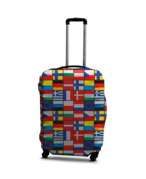 Чехол для чемодана ALL