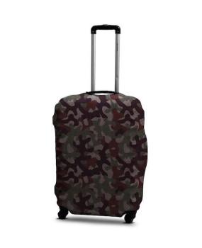 Чехол для чемодана Хаки