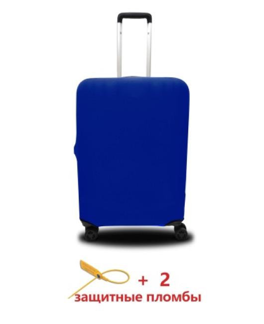 Чехол на чемодан Украина