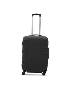 Чехол для чемодана - графит