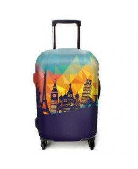 Чехол для чемодана ALL EUROPE DARK