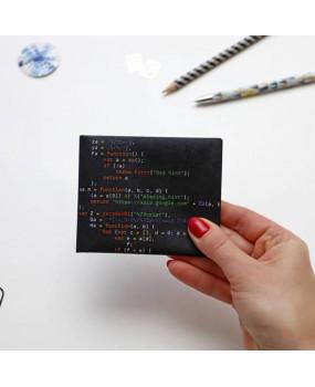 Кошелек Paper Ninja код