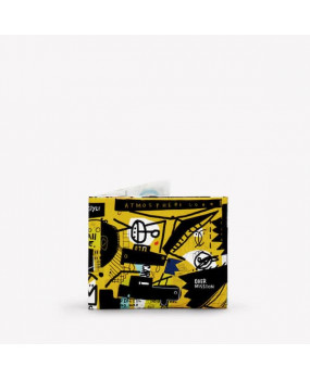 Кошелек Paper Ninja Граффити