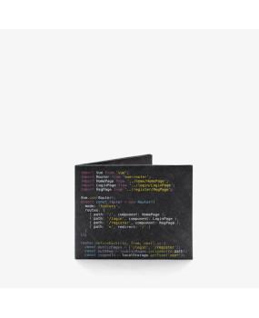 Кошелек Paper Ninja Java Script