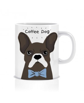 Чашка Coffee Dog