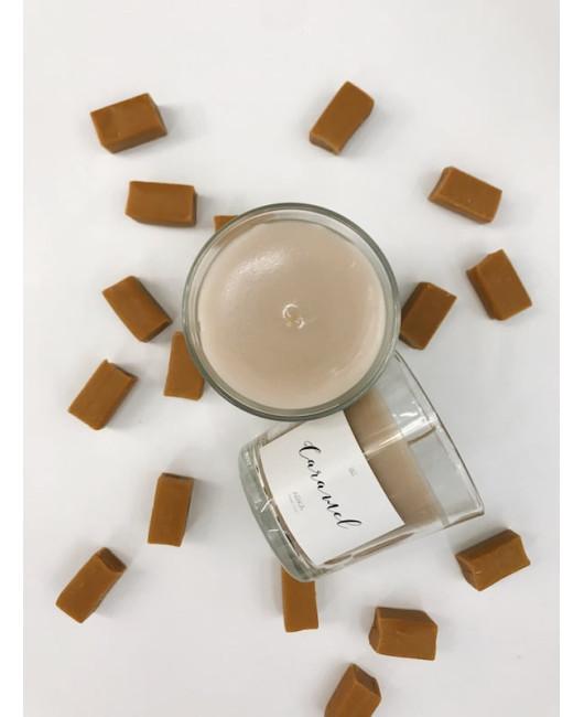 Ароматизированная свеча Caramel Харьков