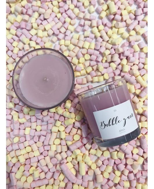 Ароматизированная свеча Bubble gum