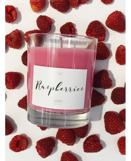 Свеча с ароматом купить в Украине