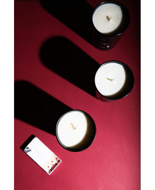 Свеча с ароматов печенья купить