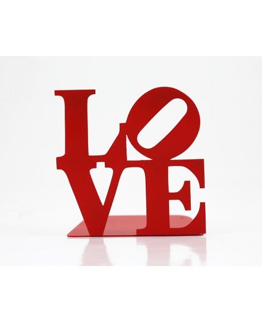 Держатель для книг Love