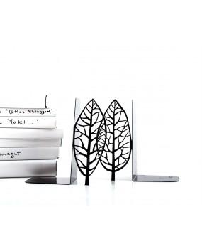 Упоры для книг Деревья Магритта