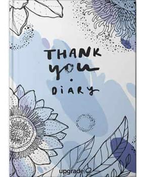 Thank You Diary дневник благодарности