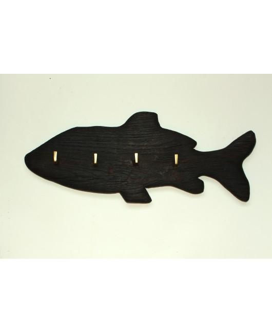 Вешалка Рыба ll