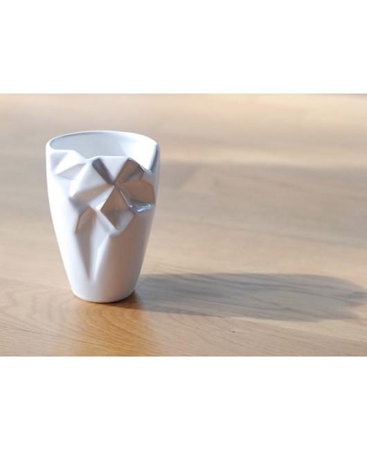 Керамические стаканы