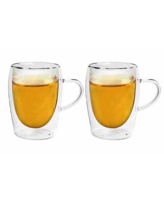Чашки с двойными стенками Украина