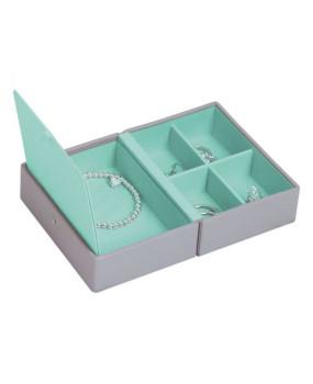 Шкатулка для украшений Travel box