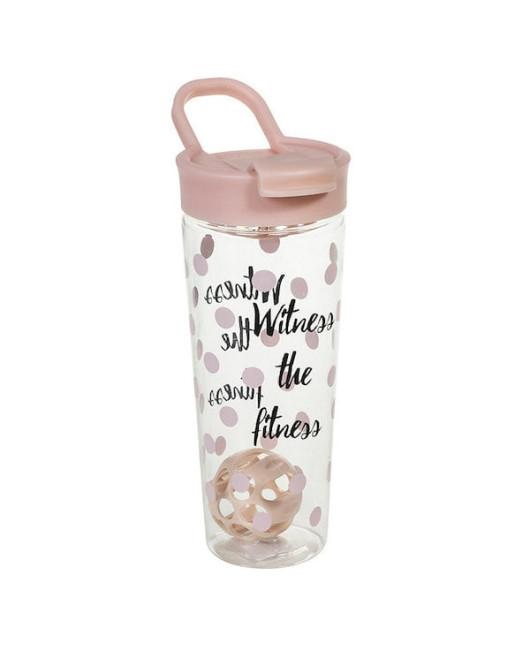 Красивая бутылочка для воды