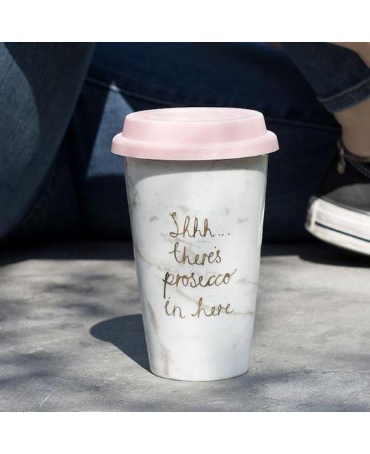 Оригинальная чашка Prosecco