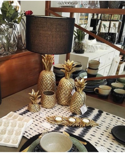 Декор ананас купить