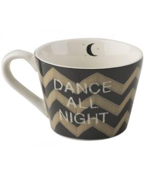 Чашка Sleep And Dance