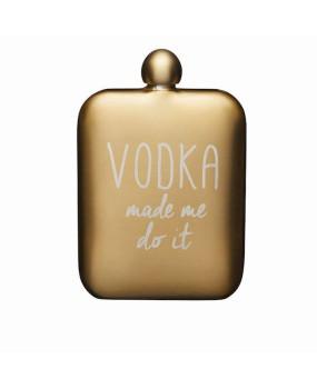 Фляга Vodka