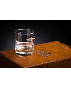 Набор стаканов для виски с пулей