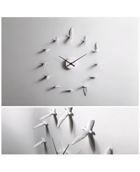 Настенные часы Swallow X CLOCK