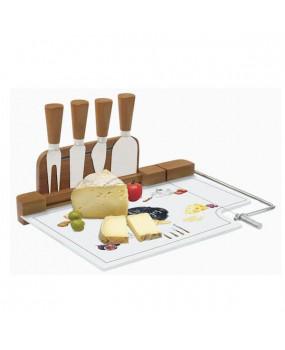 Доска для сыра Kitchen basic