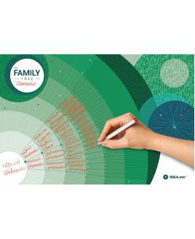 Постер The Family Tree - Семейное Дерево