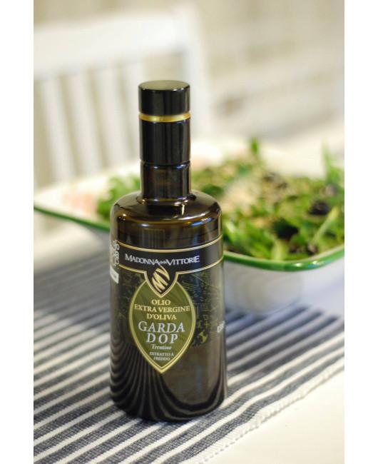 Оливковое масло Garda DOP Madonna delle Vittorie
