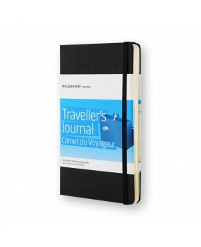 Блокнот Moleskine Passion Travel Journal средний черный