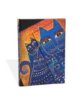 Блокнот Paperblanks Фантастические коты