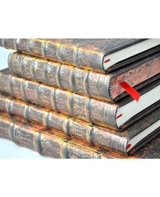 Блокнот Paperblanks Grolier Средний в Линейку