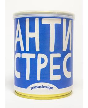 Чай-консерва Антистрес